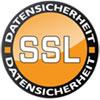 SSL verschl�sselt
